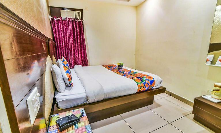 Le Grand Hotel New Delhi